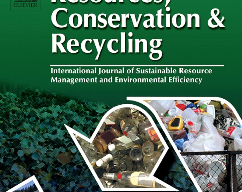 Adaptive Injustice: Responsibility to act in the Plastics Economy